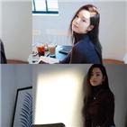 사진,남규리,공개
