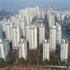 아파트,거래,서울,수요,외곽,지난달