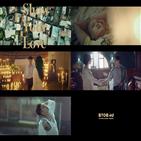 뮤직비디오,비투비,신곡,포유,영화