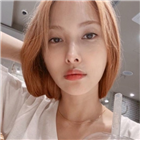 박규리,댓글,거론