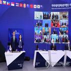 비준,중국,대한,회원국,전망,아세안,발효