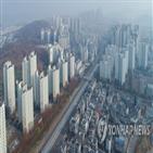 주택,서울,다주택,외지인,소유,이상,비중,지역