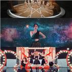 이달,소녀,차트,스타,앨범