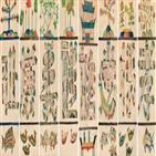 제주문자,문자,유교,병풍,관장,제주,상징,제주실경,예나르