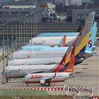 항공업,다시,코로나19,생산지수,여객