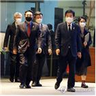 일본,김정은,발언,김진표