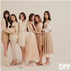 수민,시은,데뷔,아이사,콘셉트,세은,모습,멤버,무대,실장