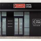 디지털,주문,레스토랑,매장,매출,온라인,증가,픽업