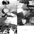 앨범,뮤직비디오,방탄소년단,티저,모습