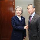 장관,전망,중국