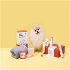 자유펫,제품,반려동물,산북,한의사,의사,효과,브랜드,레드허니밤