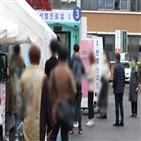 서울,감염,확진