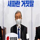 부동산,김종인,정부,발표,공급