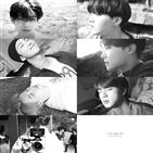 앨범,뮤직비디오,방탄소년단,티저,모습,이번