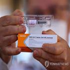 백신,임상시험,중국,후보