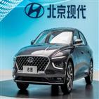 중국,현대차,전략,모델,일렉트릭,출시