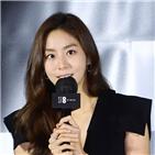 유이,희망,SBS