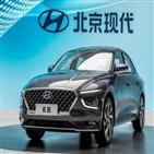 중국,현대차,모델,적용,엔진,전략,광저우,전기차