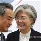 일본,방문,부장,방한,중국,한국,코로나19,외교부
