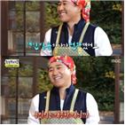 데프콘,김종민,방송