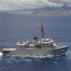 북극권,해상자위대,활동,항해,일본,연습함,가시마,활용