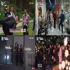 청춘밴드,김용진,홍경민,알리,나태주,이만기,위해,신유