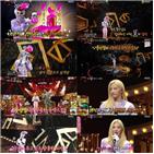 노래,김립,풍선껌,복면가왕,출연