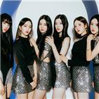 앨범,데뷔,조회수,1000만