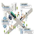 서비스,실증,자율주행,셔틀,시범운행지구,구간,서울