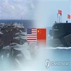 중국,미국,정부,군사력,강화,강조