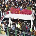 파키스탄,코로나19,장례식,현지