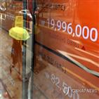 가상화폐,비트코인,18일,올해,긍정적,미국
