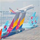 아시아나항공,항공산업,인수,한진칼,대한항공,생존,결정,위해,배정,이번