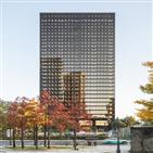 삼일빌딩,리모델링,빌딩,준공,내부,건물,가치,공간,근대화