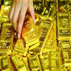 금값,전망,내년,글로벌