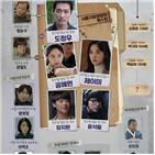 도정우,특수팀,예고,살인,공혜원,제이미