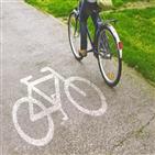 서울시,도로,차로,지정차로제,자전거,경찰청