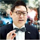 로봇,교수,데니스,과학자,한국