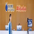 빅테크,중국,알리바바,텐센트,기업,시장,온라인,규제,정부,플랫폼