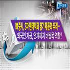 팬데믹,외국인,자금,이후,증시,랠리,코로나,대선,우려