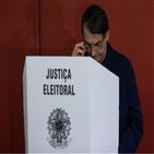 대통령,대선,보우소나,불복,브라질