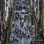 일본,일부,관광지,확산,확진,코로나19,감염,확진자가