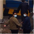 혐의,홍콩,차우,법정,불법집회