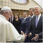 바이든,당선인,낙태,가톨릭,미국,입장,대통령,성체성사,미사,교회