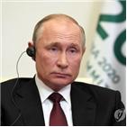 축하,대통령,러시아,바이든,푸틴,다른,대선,트럼프