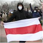 시위,대선,야권,벨라루스,루카셴코