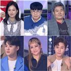 마스터,참가자,미스트롯2,트로트,김영옥,장윤정,박선주