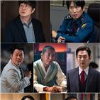 연기,김원해,예고,김창완,우현