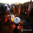 티그라이,학살,에티오피아,연방군
