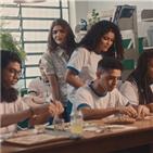 브라질,삼성전자,영상,브랜드,제작,활동